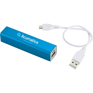 Acumatica Jolt 2,200 mAh Power Bank