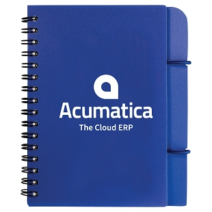 Acumatica Scripto Sticky Notes J. Journal Bundle Set