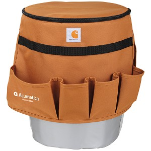 Acumatica Carhartt® 5 Gallon Bucket Cooler