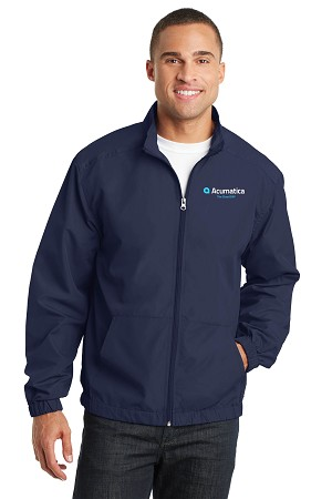 Acumatica Port Authority Essential Jacket