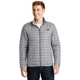 Acumatica The North Face® ThermoBall® Trekker Jacket