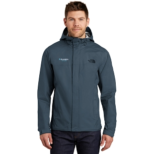 Acumatica The North Face® Dry Vent Rain Jacket