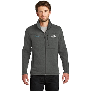 Acumatica The North Face® Sweater Fleece Jacket