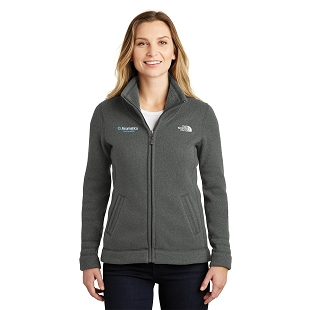 Acumatica The North Face® Ladies Sweater Fleece Jacket
