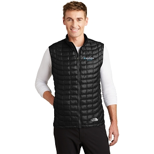 Acumatica The North Face® ThermoBall® Trekker Vest