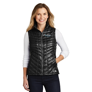 Acumatica The North Face® Ladies ThermoBall® Trekker Vest