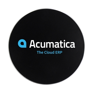 Acumatica Wireless Charging Pad