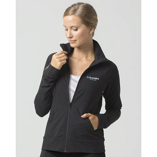 Acumatica Women's Full Zip Practice Jacket