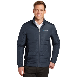 Acumatica Port Authority Collective Insulated Jacket