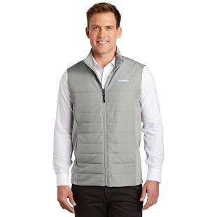 Acumatica Port Authority Collective Insulated Vest