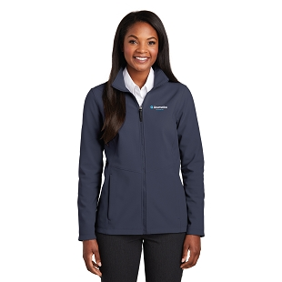 Acumatica Port Authority Ladies Collective Soft Shell Jacket