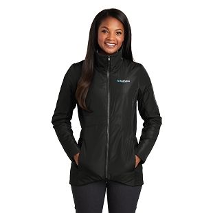Acumatica Port Authority Ladies Collective Insulated Jacket