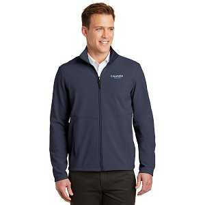Acumatica Port Authority Collective Soft Shell Jacket