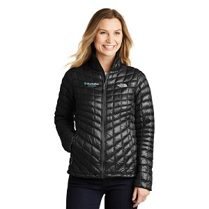 Acumatica The North Face® Ladies ThermoBall® Trekker Jacket